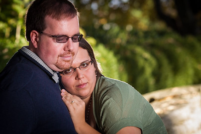 Michelle & Mark, engagements at Headley Whitney, Midway and Margaux Stud Farm 10.21.12