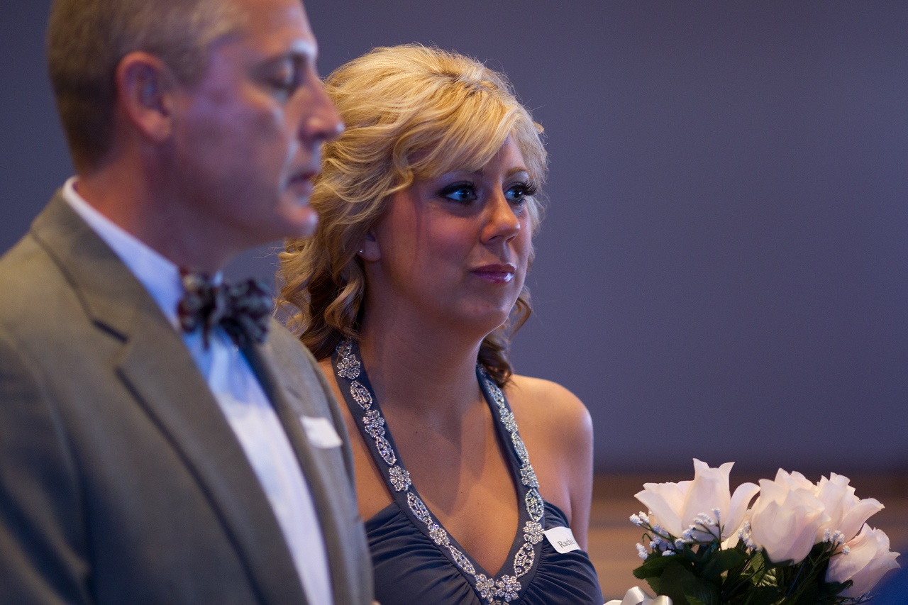 Rachel & Mike, wedding rehearsal at Southland, 9.30.2011