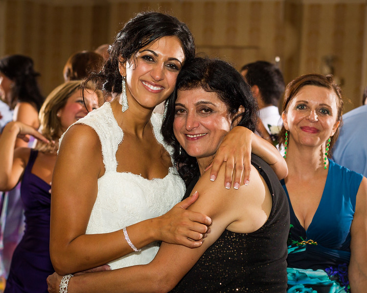 Rana & Josh's wedding at St. Andrew's and reception at the Marriott 7.21.2012.