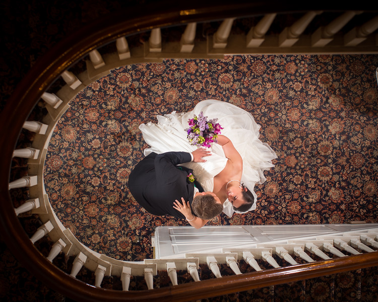 Stephanie & Cullen's wedding day at Marroitt's Griffin Gate Mansion 6.08.14.