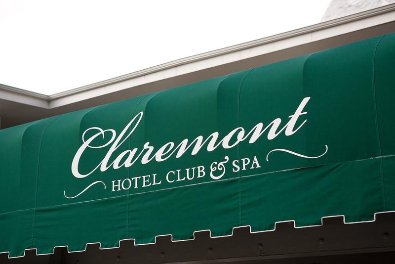 2011.11.12 Patricia Johnson & Michael Litolff Wedding Claremont Hotel Berkeley, CA