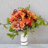 2012.07.22 Chuck Flanders & Anna Martin Wedding