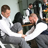 2013.10.08 Ian Plaine & Klara Gullberg Jensen Wedding