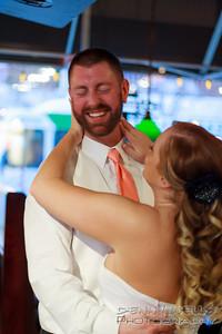 Eric and Samantha First Dance.