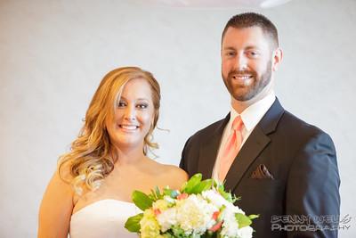 Eric and Samantha Smile.