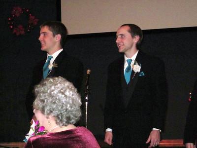 Clint's Wedding