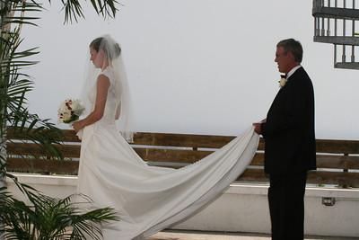 Cloninger Wedding