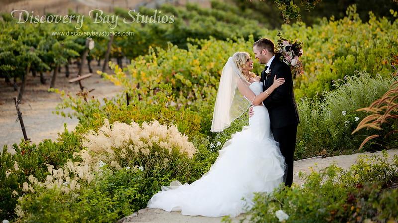PLAY VIDEO - Clos LaChance Wedding Samantha & Kevin