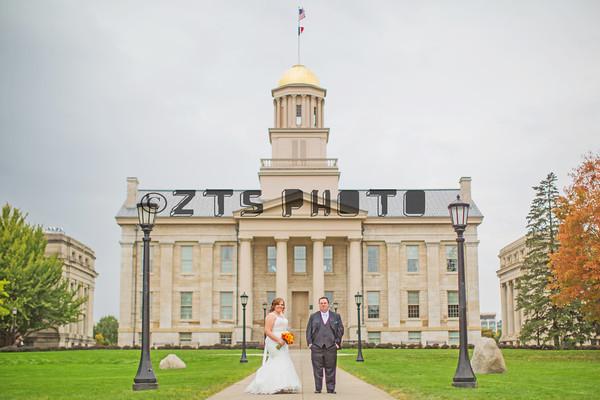Iowa Capital T+M
