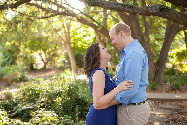 Cody & Darcie | Engaged