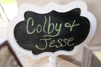 Colby & Jesse D-5015