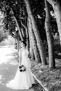 00931-©ADHPhotography2019--ColeLaurenJacobson--Wedding--September7bw