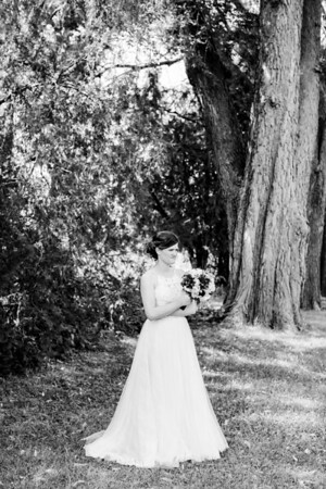 01188-©ADHPhotography2019--ColeLaurenJacobson--Wedding--September7bw
