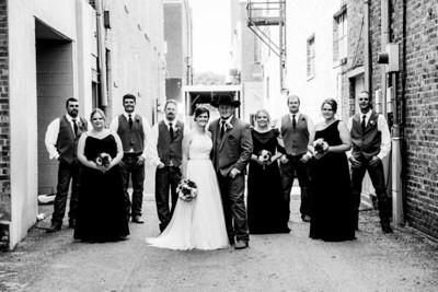 01791-©ADHPhotography2019--ColeLaurenJacobson--Wedding--September7bw