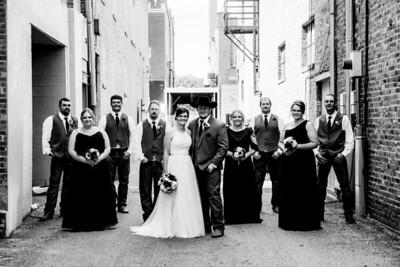 01793-©ADHPhotography2019--ColeLaurenJacobson--Wedding--September7bw