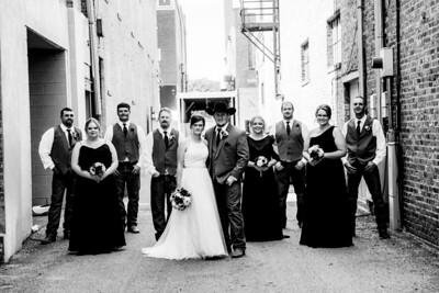 01790-©ADHPhotography2019--ColeLaurenJacobson--Wedding--September7bw