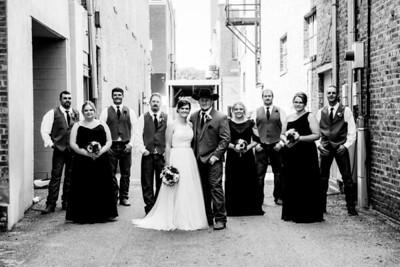 01792-©ADHPhotography2019--ColeLaurenJacobson--Wedding--September7bw