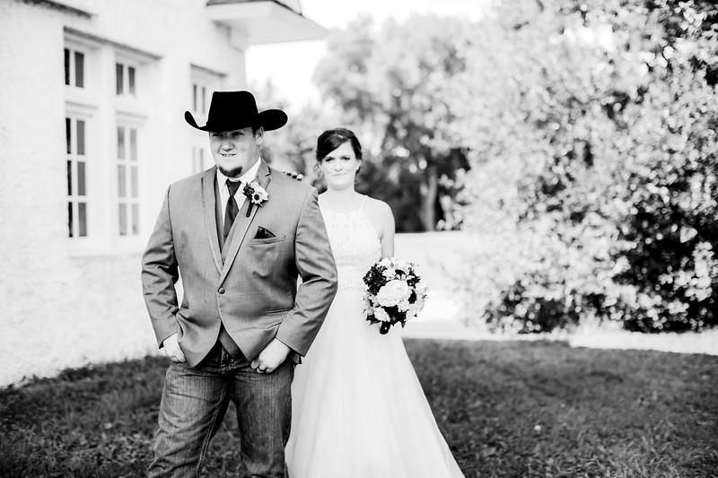 00263-©ADHPhotography2019--ColeLaurenJacobson--Wedding--September7bw