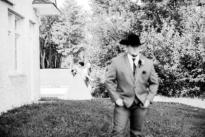 00257-©ADHPhotography2019--ColeLaurenJacobson--Wedding--September7bw