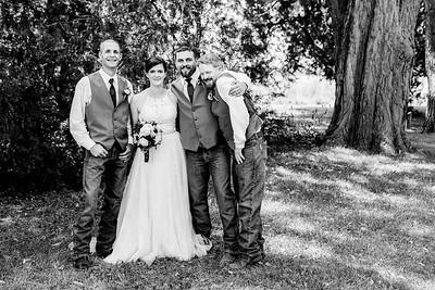 01291-©ADHPhotography2019--ColeLaurenJacobson--Wedding--September7bw