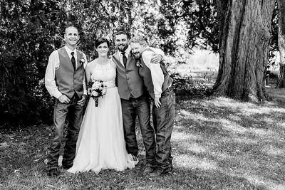 01292-©ADHPhotography2019--ColeLaurenJacobson--Wedding--September7bw