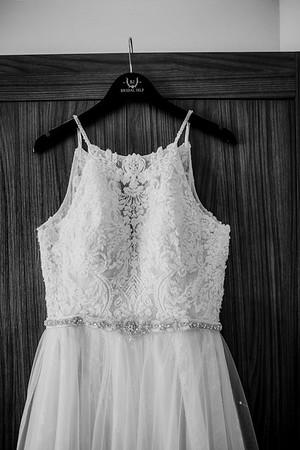 00049-©ADHPhotography2019--ColeLaurenJacobson--Wedding--September7bw