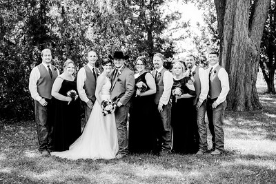 01605-©ADHPhotography2019--ColeLaurenJacobson--Wedding--September7bw