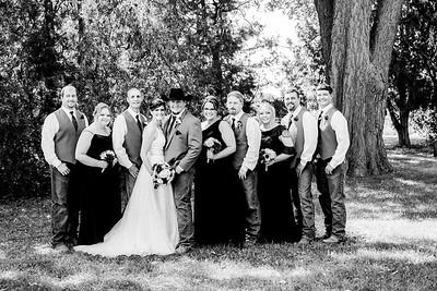 01600-©ADHPhotography2019--ColeLaurenJacobson--Wedding--September7bw