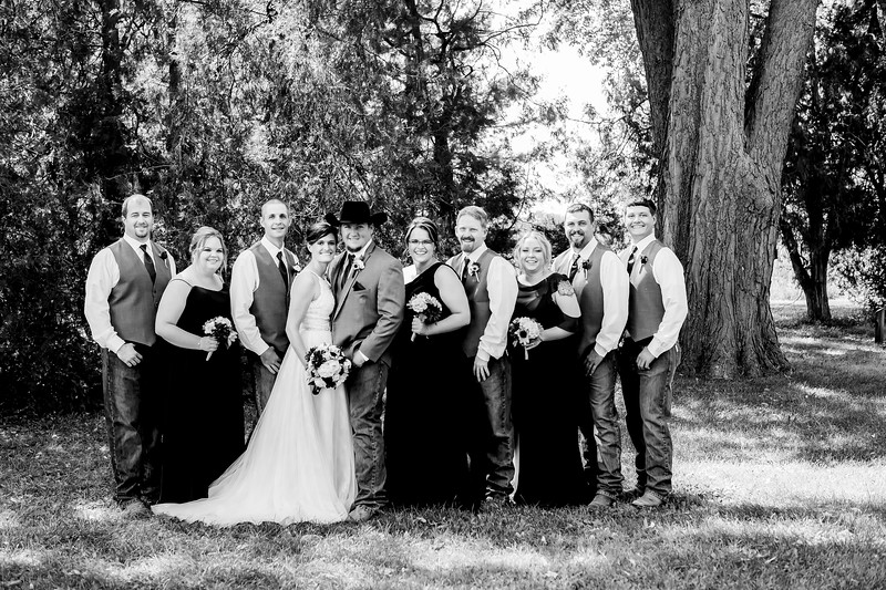 01602-©ADHPhotography2019--ColeLaurenJacobson--Wedding--September7bw