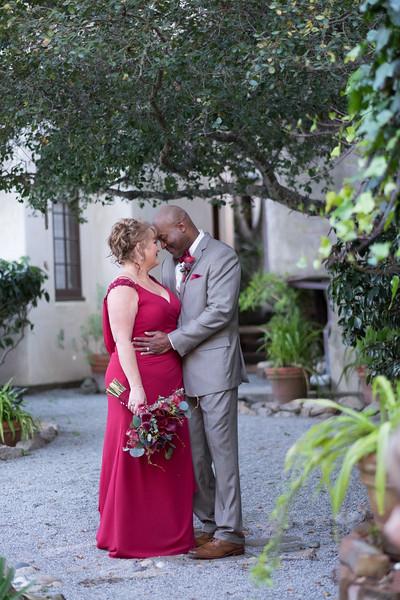 Coleen and Jay Wedding
