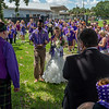 Colin and Sherry Wedding, Camping World Stadium, Orlando, 17th June 2017 (Photographer: Nigel G Worrall)