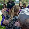 Colin and Sherry Wedding, Camping World Stadium & Broken Cauldron, Orlando, 17th June 2017 (Photographer: Nigel G Worrall)