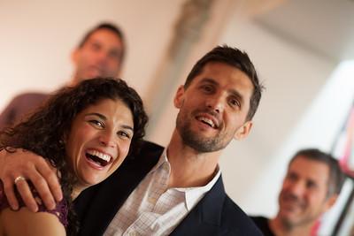 Colin and Gillian's Wedding, 11/13