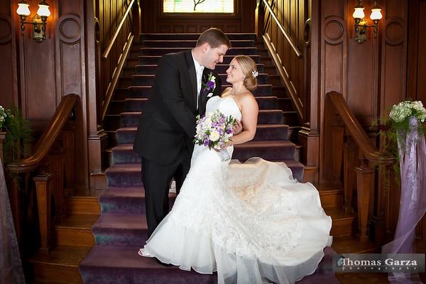 Colleen And David Wedding