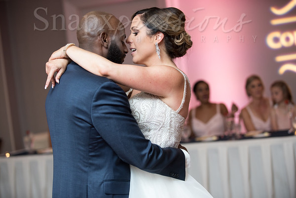 Colleen and Damon Foulkes Wedding - Part 2