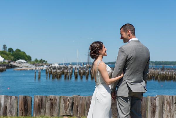 Colleen and Zack's Wedding