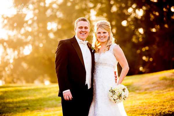 Colleen & Mike: Formals