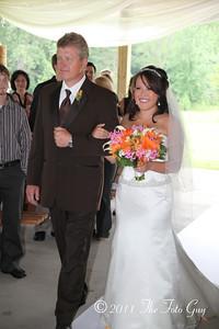 Kristine's Wedding / Reception - UNEDITED