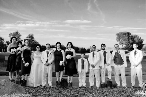 Comer Wedding