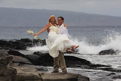Congratulations Amy & Heath!