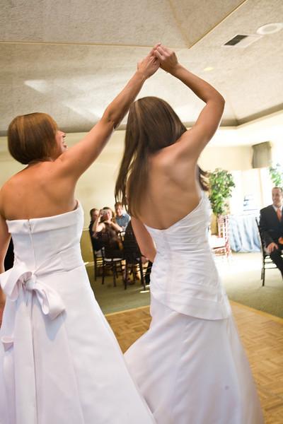 Cake & Dancing