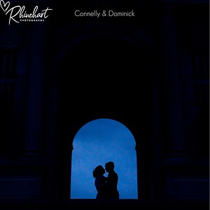 Connelly & Dominick Guestbook 01