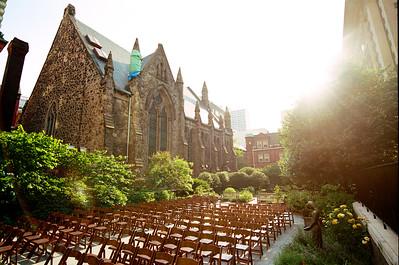 Philadelphia College of Physicians Wedding Photographs 35mm Film Jordan Bush Photography_018