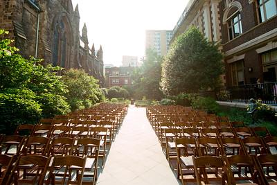 Philadelphia College of Physicians Wedding Photographs 35mm Film Jordan Bush Photography_020