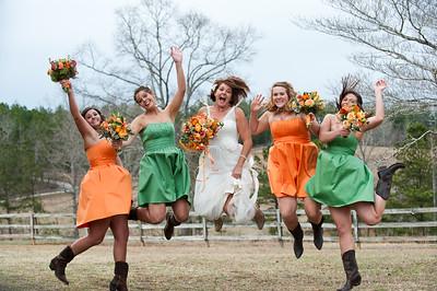 Hart Frost Wedding 3 3 12-281