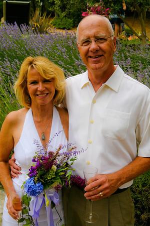 Connie & Rick 2012 Sonoma