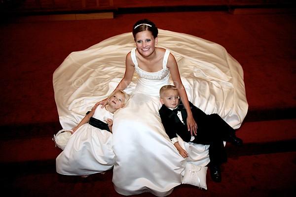 Newport News Wedding Photography - Regimental Memorial Chapel - Fort Eustis