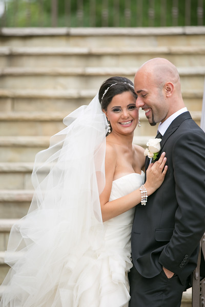 Jessica + Joey's Wedding