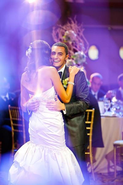 Sandra + Hany's Wedding