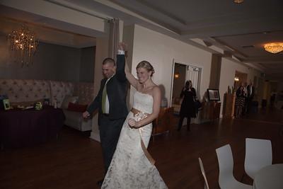 Grand Entrance / First Dances - Cordle-Johnson